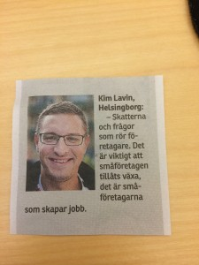 Kim Lavin HD