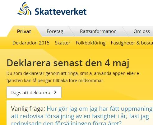 inkomstdeklaration Archives - Revisor Helsingborg 87a6df7ae2c5d